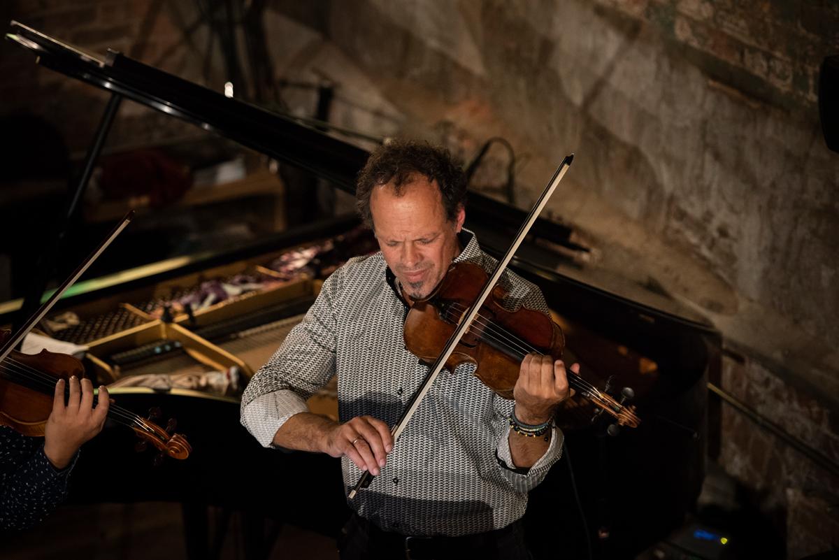 New York – München: Das Progressive Chamber Music Festival 22